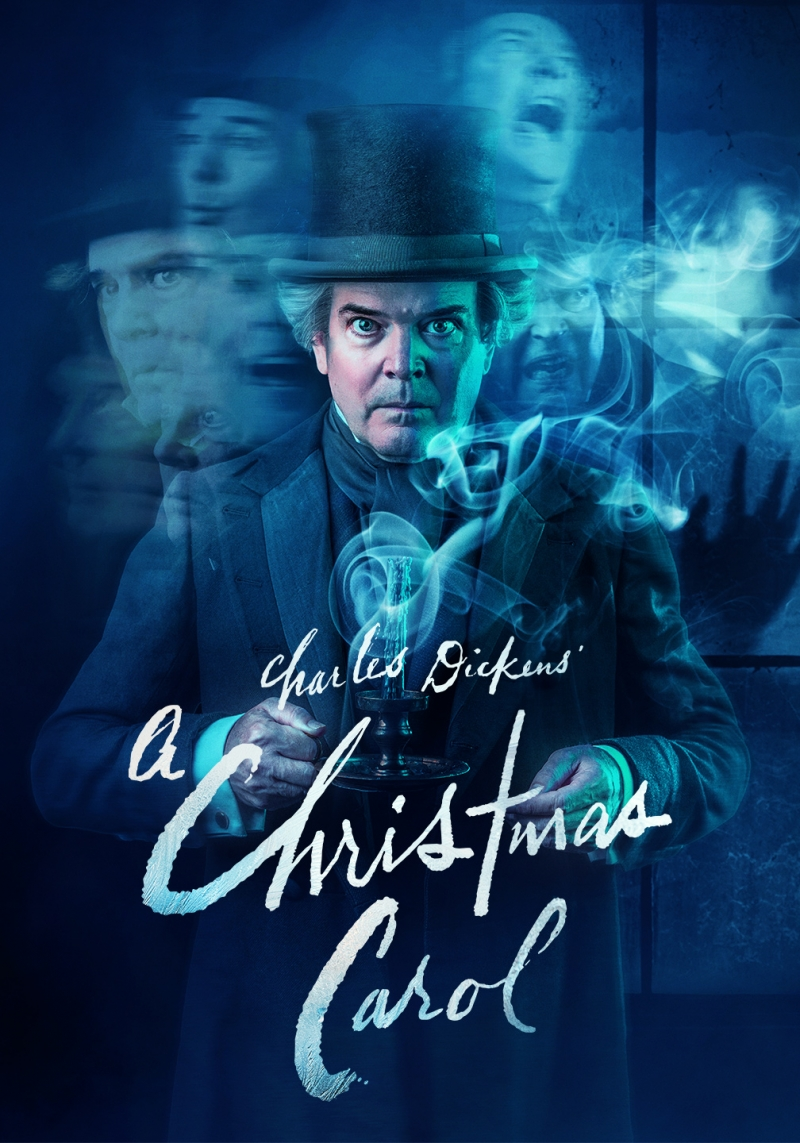 Jefferson Mays In A Christmas Carol On Demand Streaming Geffen Playhouse