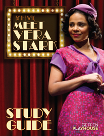 By the Way, Meet Vera Stark Study Guide