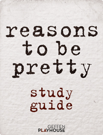 Reasons to Be Pretty Study Guide
