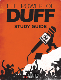 The Power of Duff Study Guide
