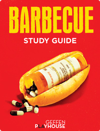 Barbecue Study Guide