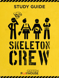 Skeleton Crew Study Guide